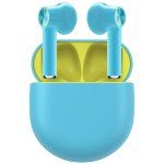 OnePlus Buds Draadloze Bluetooth Earphones - Blauw
