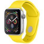 iMoshion Siliconen bandje Apple Watch Series 1-7 / SE - 42/44mm