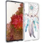 iMoshion Design hoesje Samsung Galaxy S21 - Dromenvanger