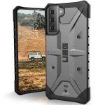UAG Pathfinder Backcover Samsung Galaxy S21 - Zilver