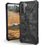 UAG Pathfinder Backcover Samsung Galaxy S21 - Midnight Camo
