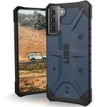 UAG Pathfinder Backcover Samsung Galaxy S21 - Blauw