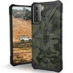 UAG Pathfinder Backcover Samsung Galaxy S21 - Forest Camo