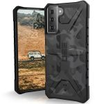 UAG Pathfinder Backcover Samsung Galaxy S21 Plus - Midnight Camo
