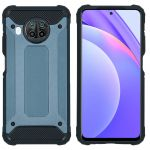 iMoshion Rugged Xtreme Backcover Xiaomi Redmi Note 9T (5G)