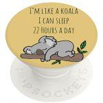 PopSockets iMoshion PopGrip - Koala