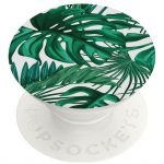 PopSockets iMoshion PopGrip - Green Leaves