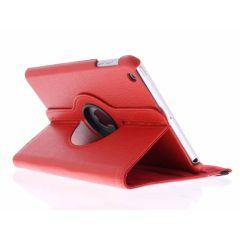 360° Draaibare Bookcase iPad Mini / 2 / 3