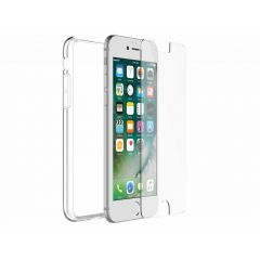 OtterBox Clearly Protected Cover + Glass iPhone SE (2020) / 8 / 7