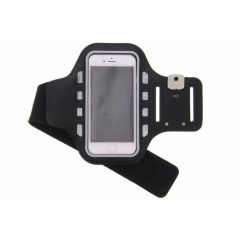 Accezz Universele Sportarmband met LED verlichting - 5.5 Inch