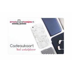 Smartphonehoesjes.nl cadeaukaart €40