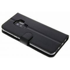 Valenta Classic Luxe Booktype Samsung Galaxy S9 Plus