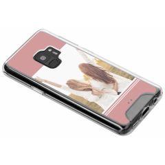 Ontwerp je eigen Samsung Galaxy S9 Xtreme hardcase hoesje