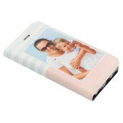 Ontwerp je eigen iPhone 6 / 6s gel booktype hoes