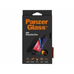PanzerGlass Screenprotector iPhone 8 Plus / 7 Plus / 6(s) Plus