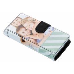 Ontwerp je eigen iPhone 6 / 6s luxe portemonnee hoes