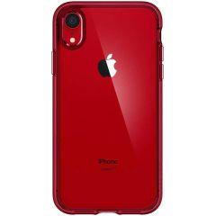 Spigen Ultra Hybrid Backcover iPhone Xr