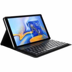 Bluetooth Keyboard Bookcase Samsung Galaxy Tab A 10.5 (2018)