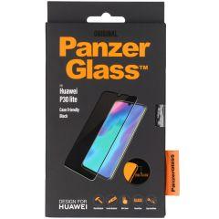 PanzerGlass Case Friendly Screenprotector Huawei P30 Lite - Zwart