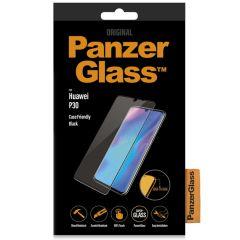 PanzerGlass Case Friendly Screenprotector Huawei P30 - Zwart