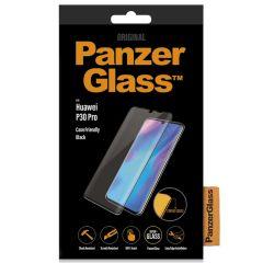PanzerGlass Case Friendly Screenprotector Huawei P30 Pro - Zwart