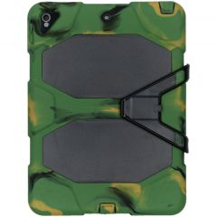 Extreme Protection Army Backcover iPad Pro 10.5 / Air 10.5