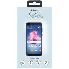 Selencia Gehard Glas Screenprotector Huawei P Smart