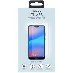Selencia Gehard Glas Screenprotector Huawei P20 Lite (2018)