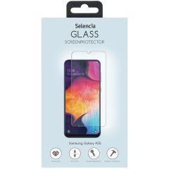 Selencia Gehard Glas Screenprotector Samsung Galaxy A50 / M31