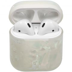 iMoshion Siliconen Case voor AirPods - Holographic