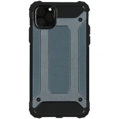 iMoshion Rugged Xtreme Backcover iPhone 11 Pro Max - Donkerblauw