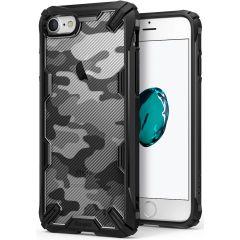Ringke Fusion X Design Backcover iPhone SE (2020) / 8 / 7