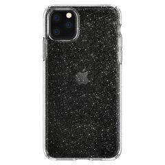 Spigen Liquid Crystal Glitter Backcover iPhone 11 Pro