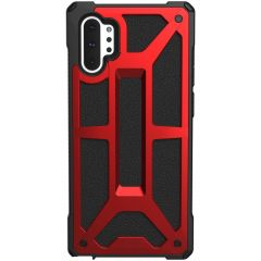 UAG Monarch Backcover Samsung Galaxy Note 10 Plus - Rood
