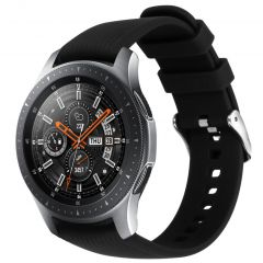 iMoshion Siliconen bandje Samsung Galaxy Watch 42 mm