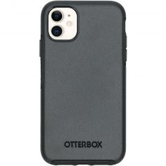 OtterBox Symmetry Backcover iPhone 11 - Zwart