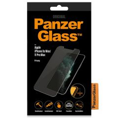 PanzerGlass Privacy Screenprotector iPhone 11 Pro Max / iPhone Xs Max