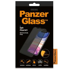 PanzerGlass Case Friendly Privacy Screenprotector iPhone 11 / iPhone Xr