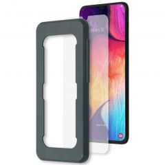 Accezz Glass Screenprotector + Applicator Samsung Galaxy A50 / M31