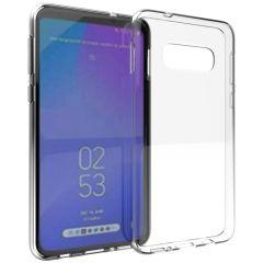 Accezz Clear Backcover Samsung Galaxy S10e