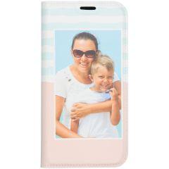 Ontwerp je eigen iPhone 11 Pro Max gel booktype hoes