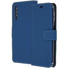Accezz Wallet Softcase Booktype Samsung Galaxy A7 (2018)