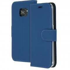 Accezz Wallet Softcase Booktype Samsung Galaxy S7