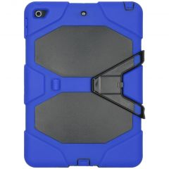 Extreme Protection Army Backcover iPad 10.2 (2019 / 2020 / 2021)