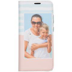 Ontwerp je eigen Samsung Galaxy S20 Plus gel booktype hoes