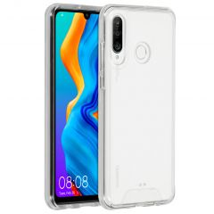 Accezz Xtreme Impact Backcover Huawei P30 Lite - Transparant