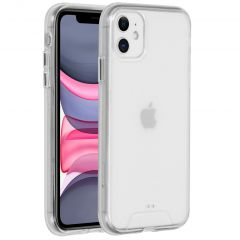 Accezz Xtreme Impact Backcover iPhone 11 - Transparant