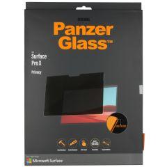 PanzerGlass Privacy Screenprotector Microsoft Surface Pro X