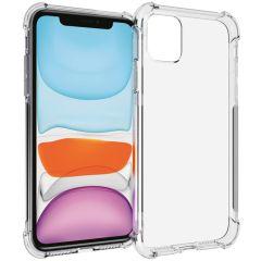 iMoshion Shockproof Case iPhone 11 - Transparant