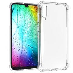 iMoshion Shockproof Case Galaxy A50 / A30s - Transparant